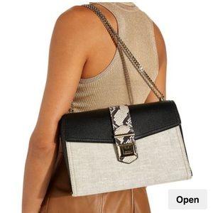 JIMMY CHOO 2019 Marianne Shoulder Bag